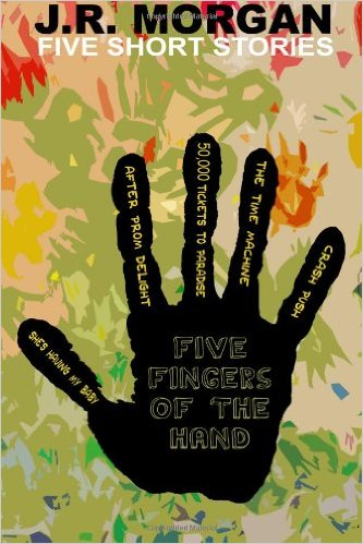 fivefingersofthehand