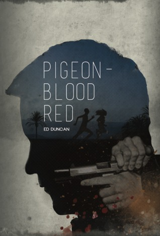 pigeonbloodred