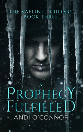 A Prophecy Fulfilled - Ebook Small