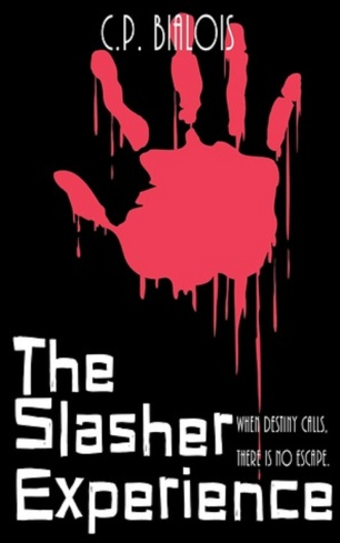 slasher smashwords cover