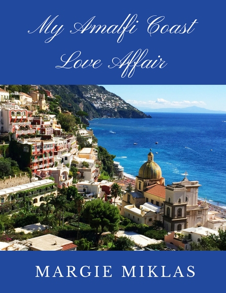 My Amalfi Coast Love Affair Kindle cover thumbnail