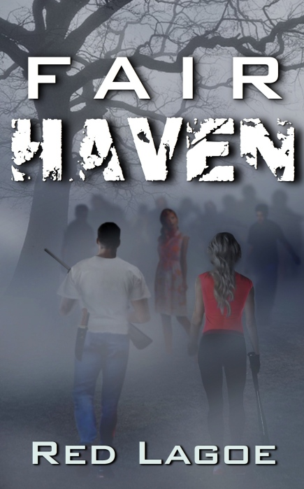 Fair Haven cover, Red Lagoe
