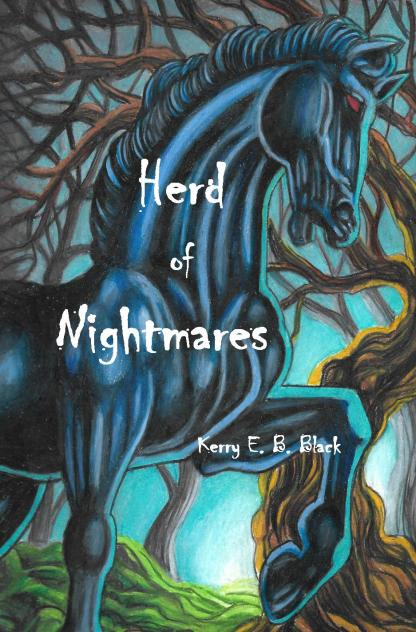 Herd of Nightmares-official picture-Cover-white font Draft3 (1)