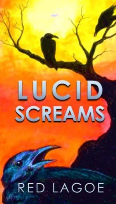 Lucid Screams cover, Red Lagoe
